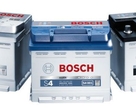 Electrical & Others Parts BOSCH 1 bosch_pictures